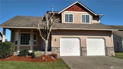 Bonney Lake Single Family Home For Sale: 10802 184th Ave E