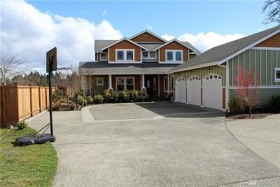 Tacoma WA Single Family Home For Sale: $475,000