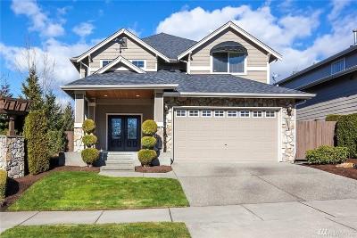 Lake Stevens Single Family Home For Sale: 10519 15th St SE