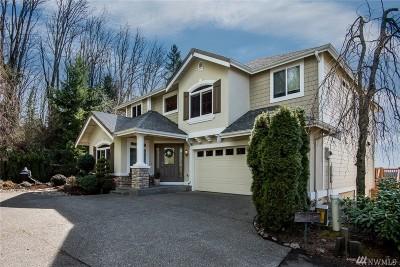 Renton Single Family Home For Sale: 16739 168th Terr SE