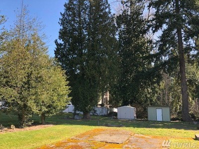 Federal Way Residential Lots & Land For Sale: 33504 18th Ave S