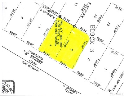 Residential Lots & Land For Sale: 4th Ave NE