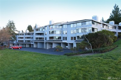 Edmonds Condo/Townhouse For Sale: 1226 6th Ave S #A303