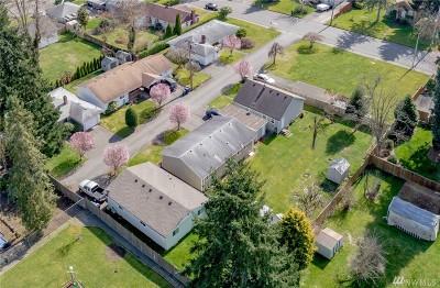 Auburn Multi Family Home For Sale: 1807 E Main St
