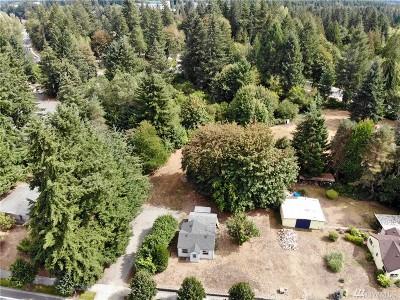 Residential Lots & Land For Sale: 6820 Littlerock Rd SW