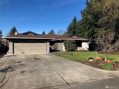 Tacoma Single Family Home For Sale: 9436 Tacoma Ave S