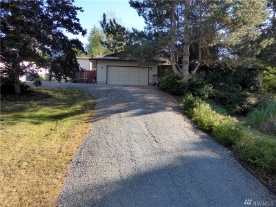 Mount Vernon Single Family Home For Sale: 1121 N Waugh Rd