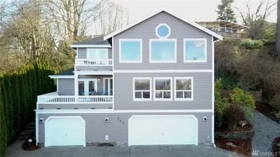 Federal Way Single Family Home For Sale: 307 SW 295th Place