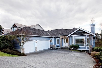 Newcastle Single Family Home For Sale: 8621 113th Ave SE