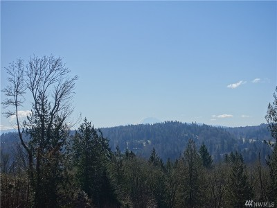 Snohomish Residential Lots & Land For Sale: 14725 180th Place SE