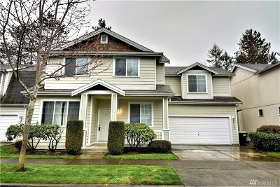 Lacey Single Family Home For Sale: 6733 Steamer Dr SE