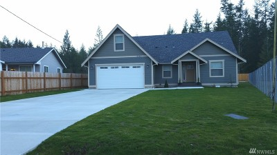 Maple Falls Single Family Home For Sale: 6385 Little Big Horn