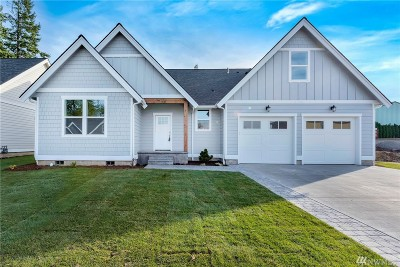 Lynden Single Family Home For Sale: 1950 Junegrass