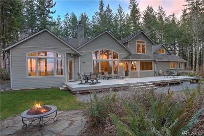 Carnation Single Family Home For Sale: 36421 NE 91st Way