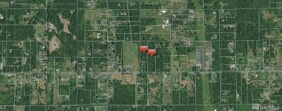 Snohomish County Residential Lots & Land For Sale: 127 84th St NE