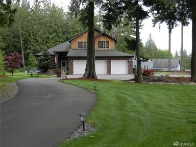 Auburn Single Family Home For Sale: 25255 SE 356 St