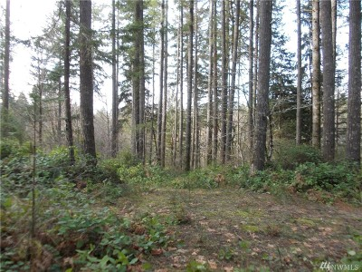 Residential Lots & Land For Sale: 4327 Gravelly Beach Rd NW