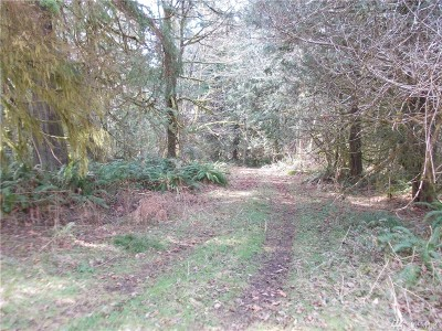 Residential Lots & Land For Sale: Steamboat Island Rd NW