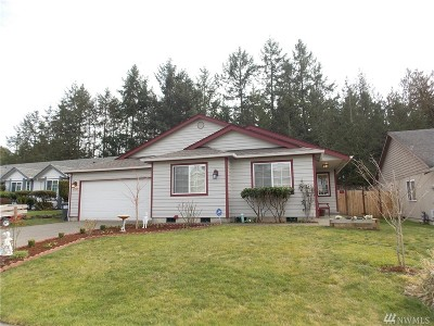 Lacey Single Family Home For Sale: 6737 3rd Wy SE