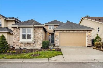 Redmond Single Family Home For Sale: 23057 NE 127th Wy