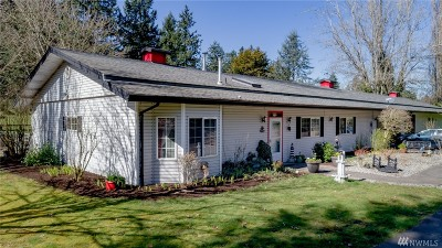 Federal Way Single Family Home For Sale: 37022 8th Ave S