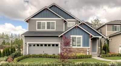 Edgewood Single Family Home For Sale: 1111 105th Av Ct E #33