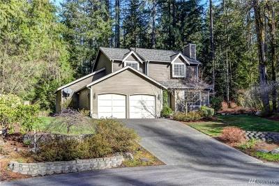 Redmond Single Family Home For Sale: 27520 NE 31st Ct
