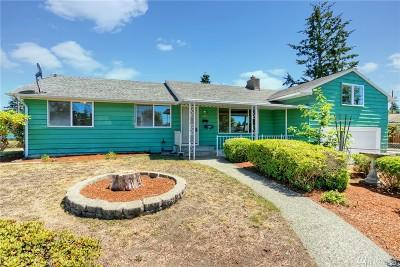 Tacoma WA Single Family Home For Sale: $299,950