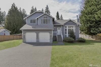 Bonney Lake Single Family Home For Sale: 10618 200 Av Ct E