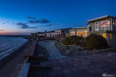 Greenbank Single Family Home Sold: 3666 Oceanside Dr