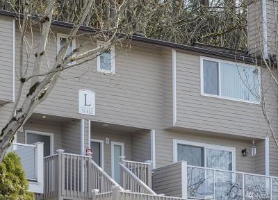 Auburn Condo/Townhouse For Sale: 31412 106th Place SE #L3