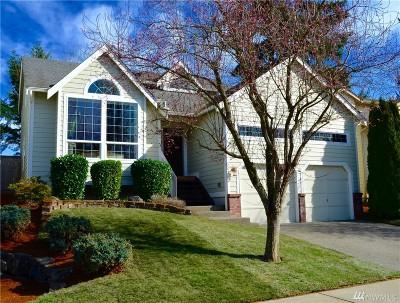 Renton Single Family Home For Sale: 1024 Duvall Place NE