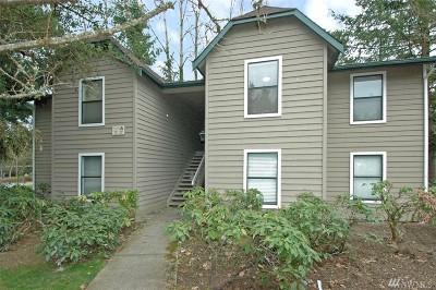 Redmond Condo/Townhouse For Sale: 13801 Old Redmond Rd #A-202