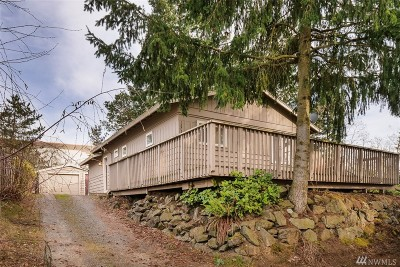 Seattle Single Family Home For Sale: 12734 2nd Ave SW