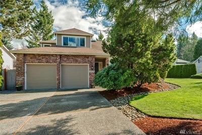 Redmond Single Family Home For Sale: 10026 177th Ave NE