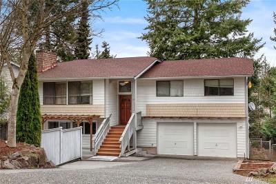 Bothell Single Family Home For Sale: 16114 121st Ave NE