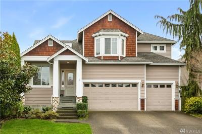 Auburn Single Family Home For Sale: 30361 121st Place SE