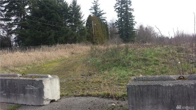 Pierce County Residential Lots & Land For Sale: 13305 Canyon Rd E