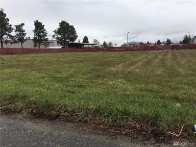 Burlington Residential Lots & Land For Sale: 1026 S Spruce St
