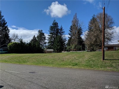 Residential Lots & Land For Sale: Fairview St SE