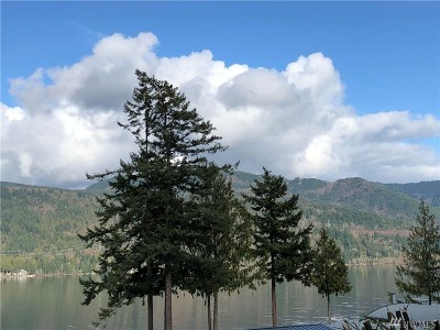 Bellingham Residential Lots & Land For Sale: 2503 Lake Whatcom Blvd