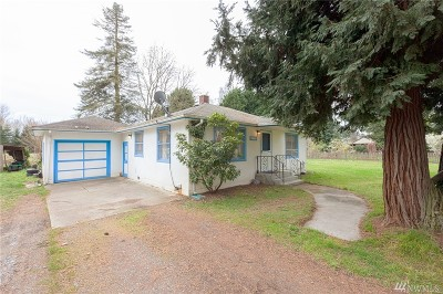 Fife Single Family Home For Sale: 8106 50th St E