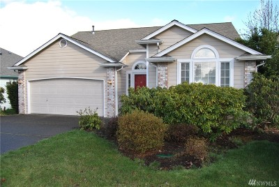 Lacey Single Family Home For Sale: 4120 Kapalea Wy SE