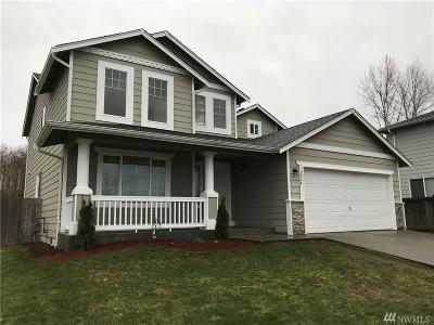Blaine Single Family Home For Sale: 7464 Nemo Ct