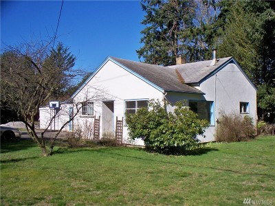 Lynden Single Family Home For Sale: 306 W Pole Road