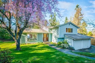 Issaquah Single Family Home For Sale: 205 Dorado Dr NW