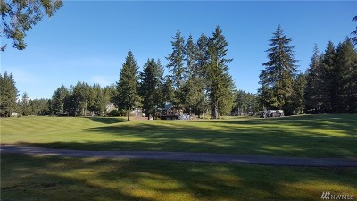Union WA Residential Lots & Land For Sale: $19,950