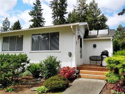 Pierce County Rental For Rent: 7209 Interlaaken Dr SW