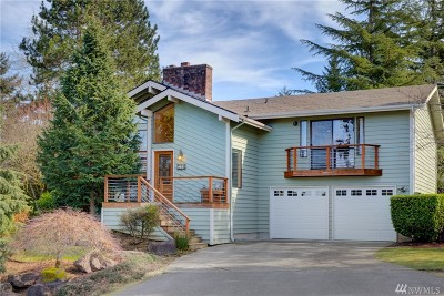 Issaquah Single Family Home For Sale: 740 Kalmia Place NW