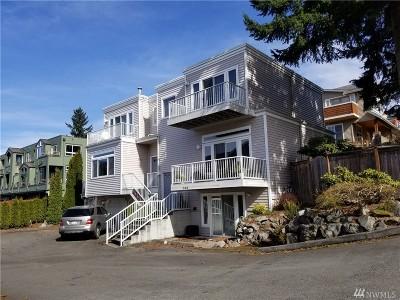 Kirkland Multi Family Home For Sale: 340 3rd Ave S #1 & 2